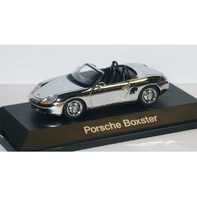 Schuco 04229 Porsche Boxster Kromad