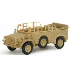 Herpa 740296 Heavy-armored vehicle Type 108 (undecorated)