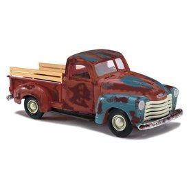 "Chevrolet Pick-Up ""Rost"""