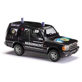 """Busch 51919 Land Rover Defender """"Bergwacht"""""""