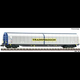 """Fleischmann 838310 Godsvagn Habbiins """"Transwaggon"""""""