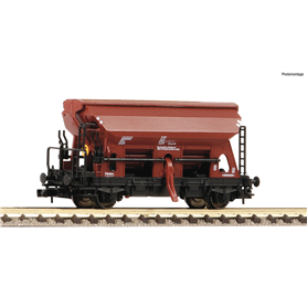 Fleischmann 851502 Självavlossande vagn typ DB