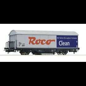 """Roco 46400 Rengöringsvagn """"Roco Clean"""""""