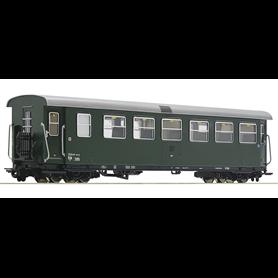 Roco 34031 Personvagn 2:a klass typ ÖBB