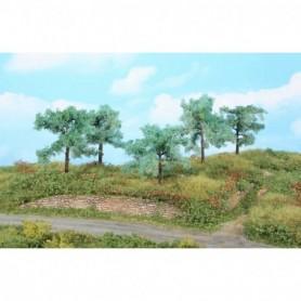 Heki 1773 Olivträd, 8-10 cm höga, 5 st