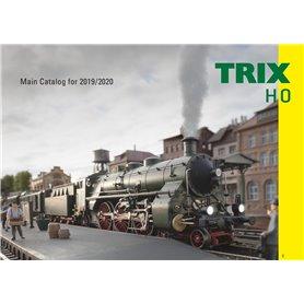 Trix 19838 Trix H0 Katalog 2019/2020 Engelska