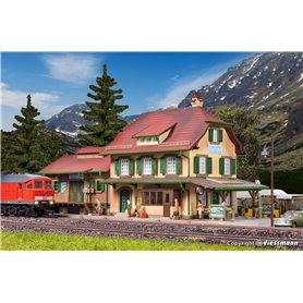 """Vollmer 43515 Station """"Därlingen"""""""