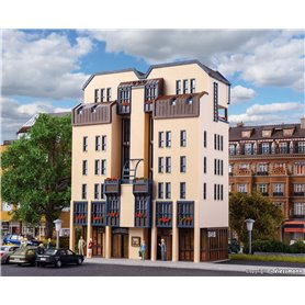 Vollmer 43801 Stadshus/Höghus