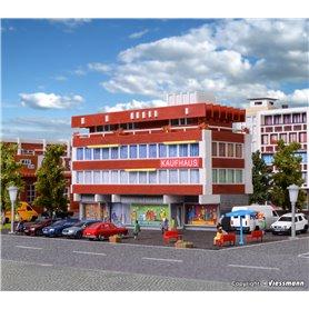 Vollmer 47726 Köpcenter i stadsmiljö