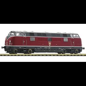 Fleischmann 725079 Diesellok klass 221 typ DB