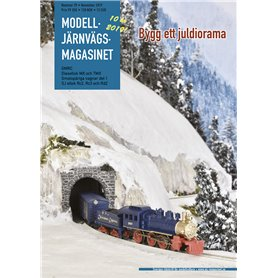 Media BOK276 MJ Magasinet Nr. 39/2019 November