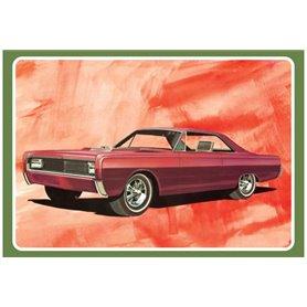 "AMT 1098 Mercury Hardtop 1966 ""Super Street"""