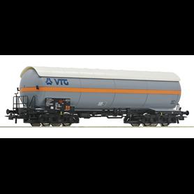 "Roco 76973 Tankvagn Zags typ DB AG ""VTG"""