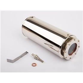 Wilesco 1648 Boiler D12, D14, D141, D16, D161, D165