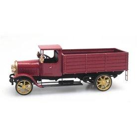 Artitec 10366 Opel 4t vrachtwagen, 1914, byggsats i resin