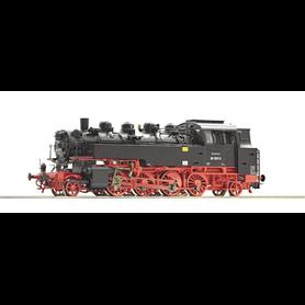 Roco 73021 Ånglok klass 86 typ DR med ljudmodul