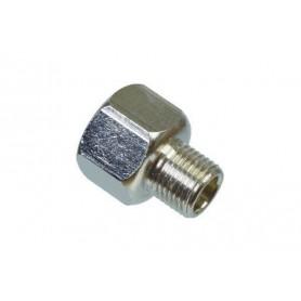 Sparmax 41200077B Adapter 1|4'PS Invändig x 1|8'PS Utvändig, 1 st
