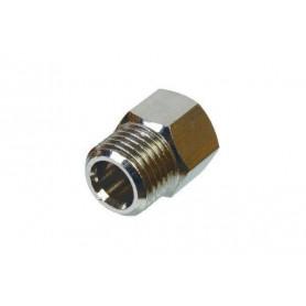 Sparmax 41200048B Adapter 1|8' Invändig x 1|4' Utvändig, 1 st