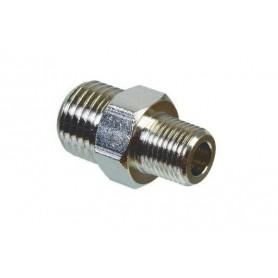 Sparmax 41200135 Adapter 1|8'PT Utvändig x 1|4'PS Utvändig, 1 st
