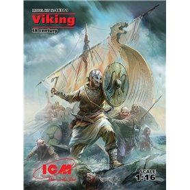 ICM 16301 Figur Viking (IX century)