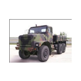 Trident 87072 Lastbil MTVR Mk 23