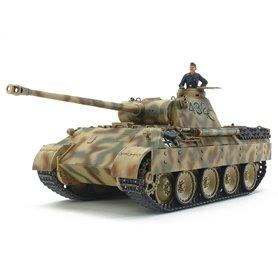 Tamiya 32597 German Tank Panther Ausf.D