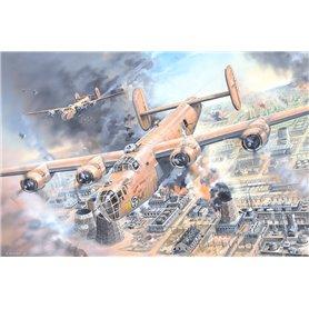 Hobby Boss 83212 Flygplan B-24D Liberator