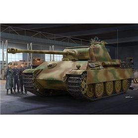 Trumpeter 00929 Tanks German Sd.Kfz.171 Panther Ausf.G