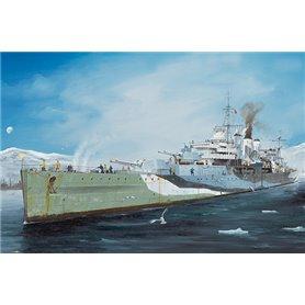 Trumpeter 05352 Slagskepp HMS Kent
