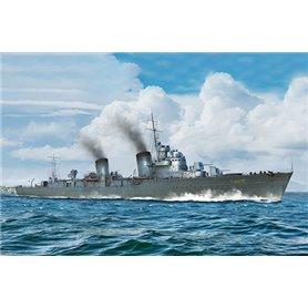 Trumpeter 05356 Russian Destroyer Taszkient 1940
