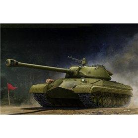Trumpeter 09566 Tanks Soviet JS-5 Heavy Tank