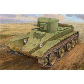 Hobby Boss 84515 Tanks Soviet BT-2 Tank(medium)