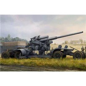 Hobby Boss 84545 German 12,8cm Flak 40
