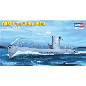 Hobby Boss 83503 Ubåt DKM Navy Type VII-A