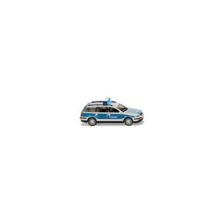 """Wiking 10419 VW Passa Variant """"Polizei"""""""