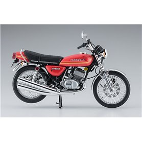 Hasegawa 21720 Motorcykel KAWASAKI KH400-A3/A4