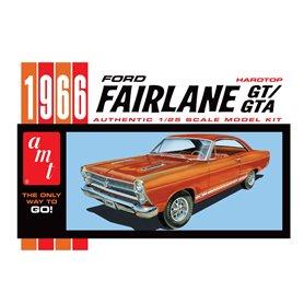 AMT 1091 Ford Fairlane GT/GTA Hardtop 1966