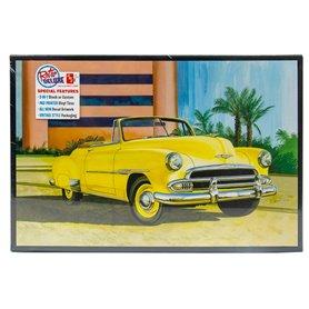 AMT 1041 Chevrolet Convertible 1955