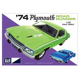 MPC 920 Plymouth Road Runner 1974