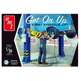 AMT PP017 Get On Up Garage Accessory Set 3