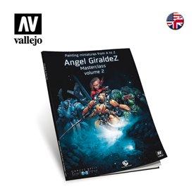 Vallejo 75010 Ángel Giráldez Masterclass vol. 2