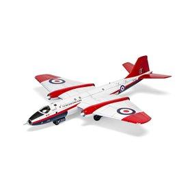 "Airfix 10101B Flygplan English Electric Canberra B2/B20 ""Raspberry Ripple"""
