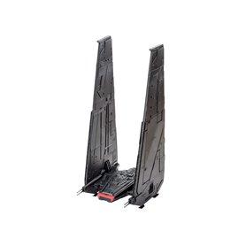 Revell 06746 Star Wars Kylo Ren's Command Shuttle