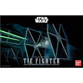 Revell 01201 Star Wars BANDAI TIE Fighter