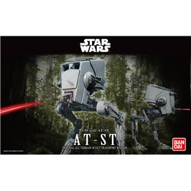 Revell 01202 Star Wars AT-ST