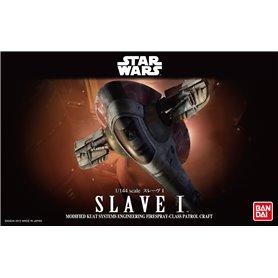 Revell 01204 Star Wars Slave I