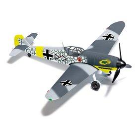 """Busch 25062 Flygplan Messerschmitt Bf.109 F2 """"Hans Von Hahn"""""""