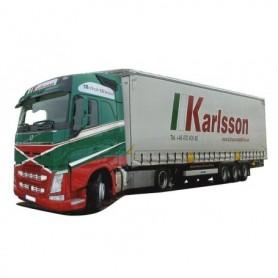 AMW 53663 Bil & Jumbotrailer Volvo '12' XL|Aero 'Karlsson'