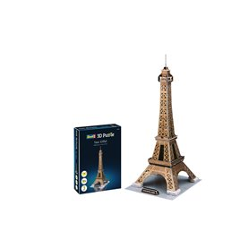 "Revell 00200 3D Pussel ""The Eiffel Tower"""