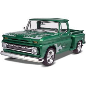 Revell 7210 1965 Chevy Step Side
